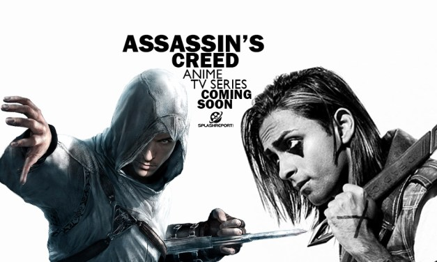 Adi Shankar And Ubisoft Creating ASSASSIN'S CREED Anime TV Series