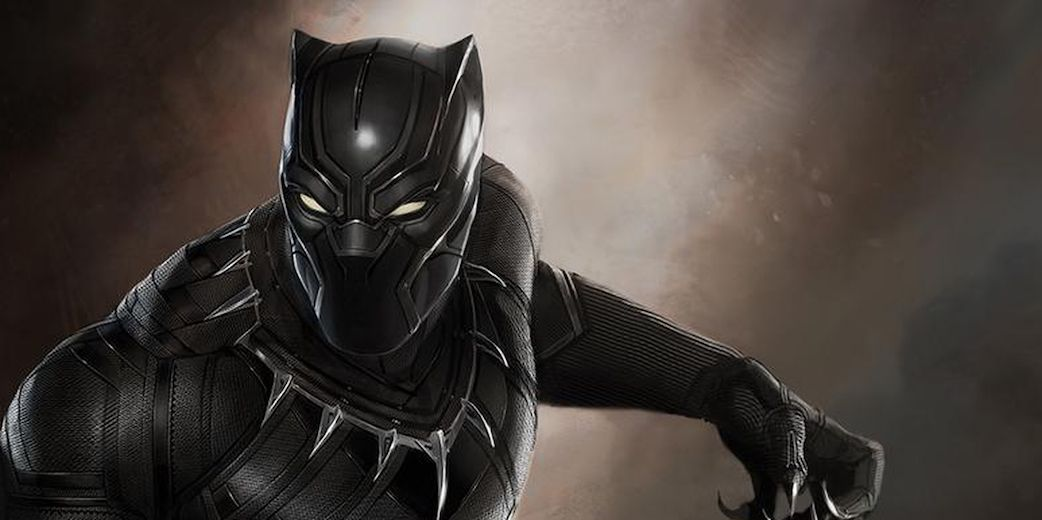 Boatload Of Photos From Marvel's BLACK PANTHER!