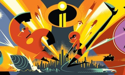 INCREDIBLES 2 Key Characters, Images And Voice Cast Announced!