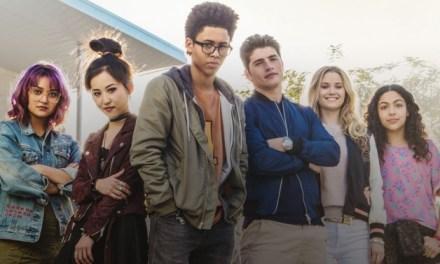 Hulu Announces Marvel's RUNAWAYS Premiere Date!