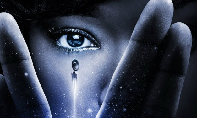 SDCC 2017: STAR TREK: DISCOVERY Trailer Released!