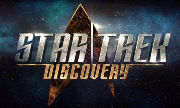 Doug Jones Talks STAR TREK: DISCOVERY