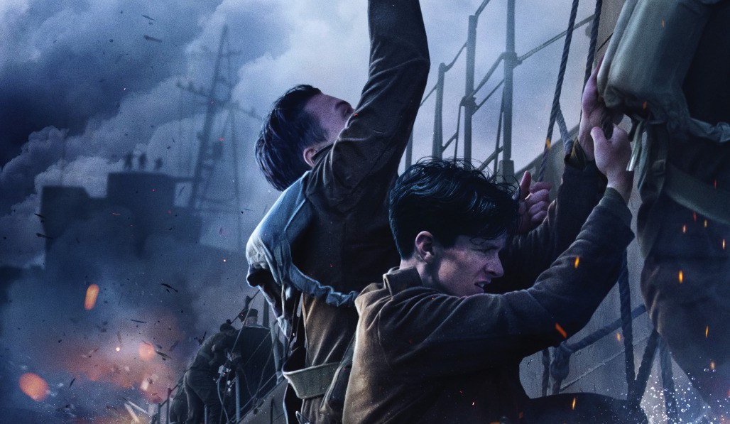DUNKIRK Stays Strong, Topping THE EMOJI MOVIE and ATOMIC BLONDE At Box Office