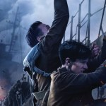 FILM REVIEW: In DUNKIRK, Christopher Nolan Gives Powerful Lesson – In Movie Making