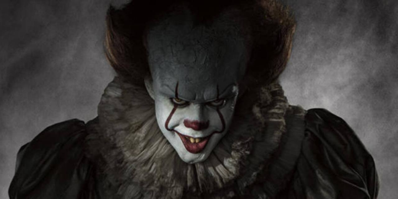 Diving Into Stephen King's IT In Second Film