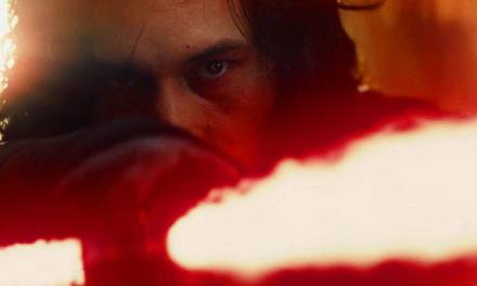 Check Out The New Ship Kylo Ren Will Have In STAR WARS: THE LAST JEDI