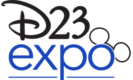 D23 2017: Disney & Pixar Get Together For Biggest Animation Celebration