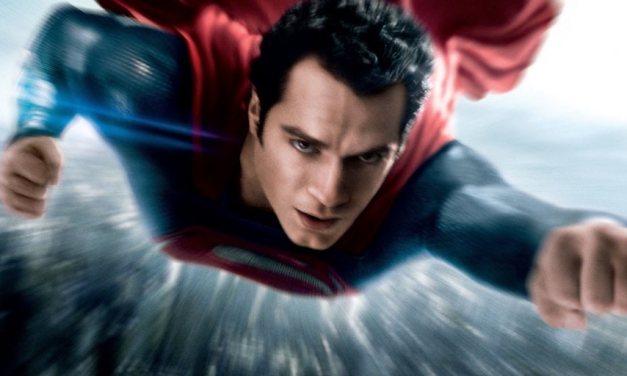 KINGSMAN Writer On Whether Matthew Vaughn Will Direct MAN OF STEEL 2