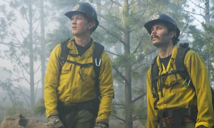 ONLY THE BRAVE Trailer Tells The True Story of the Granite Mountain Hotshots