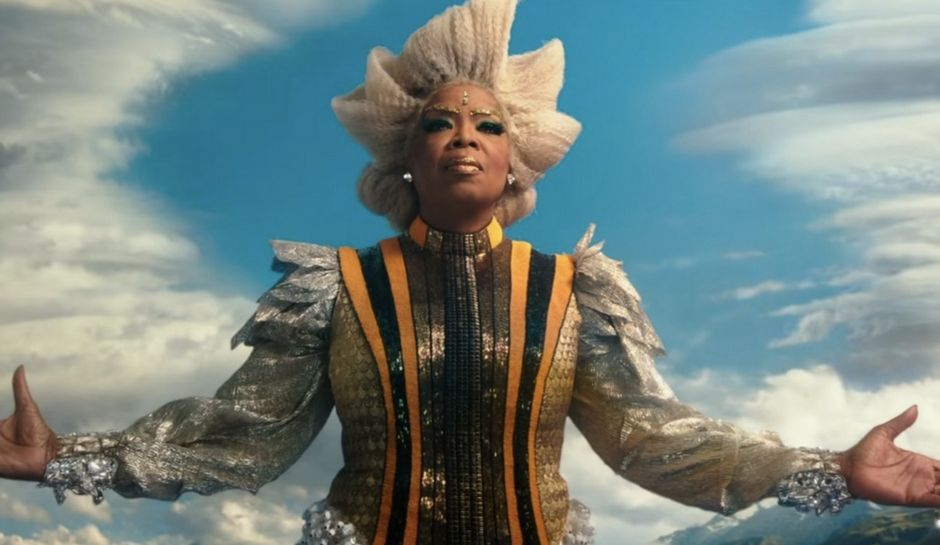 D23 2017: Teaser Trailer And Teaser Poster For Disney's A WRINKLE IN TIME Is Here!