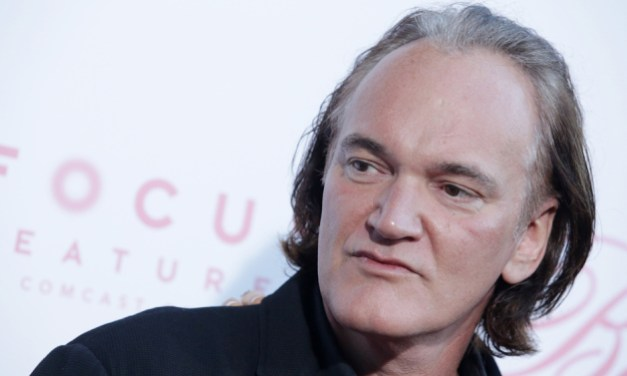 Quentin Tarantino's Next Film Is About The Manson Family Murders?