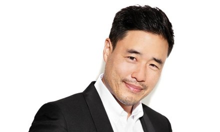Randall Park Jumps Fresh Off the Boat And Onto ANT-MAN AND THE WASP