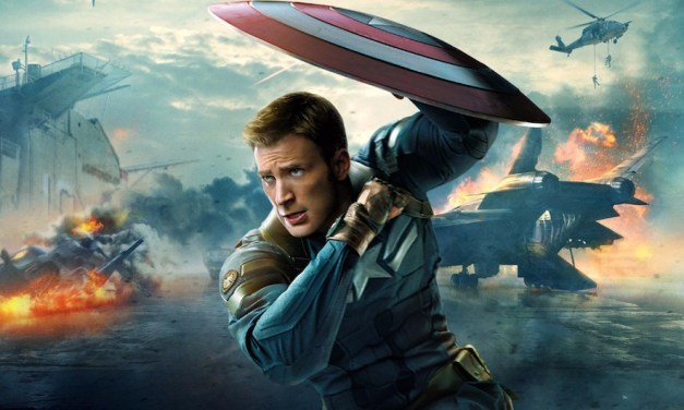 Rumor: INFINITY WAR Will Feature a Very Different Steve Rogers