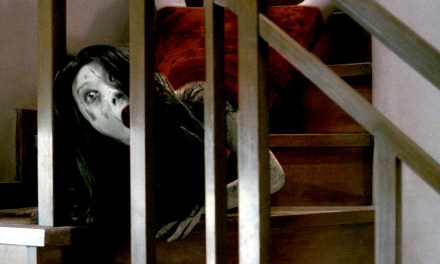 Nicolas Pesce To Rewrite And Direct THE GRUDGE Reboot… Sigh