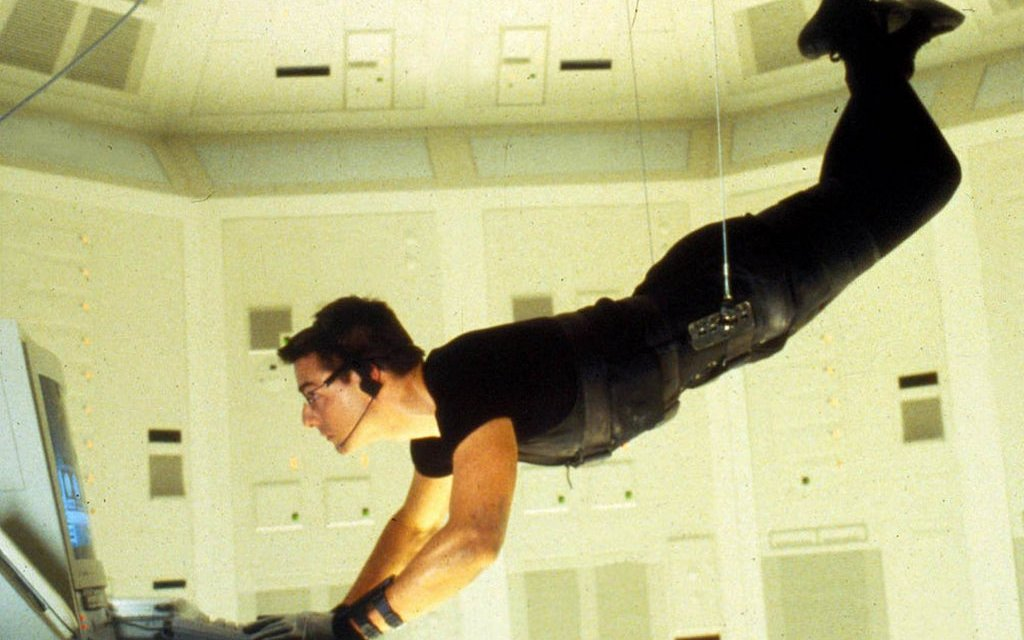 Mission Impossible 6 to Delay Production Six Weeks to Three Months