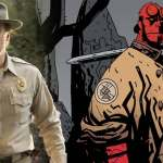 HELLBOY Reboot Is Not An Origin Story According to David Harbour