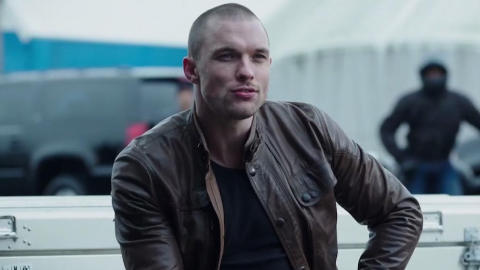 Ed Skrein Leaves HELLBOY Reboot Over Whitewashing Controversy