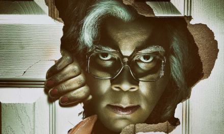 New Trailer Hits For TYLER PERRY'S BOO 2! A MADEA HALLOWEEN