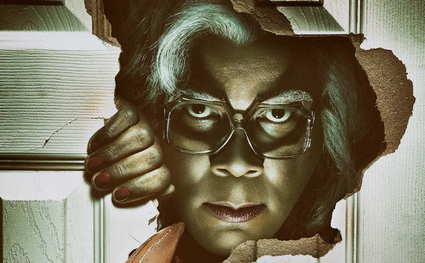 new trailer hits for tyler perrys boo 2 a madea halloween