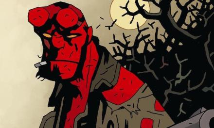 HELLBOY Reboot Adds Penelope Mitchell