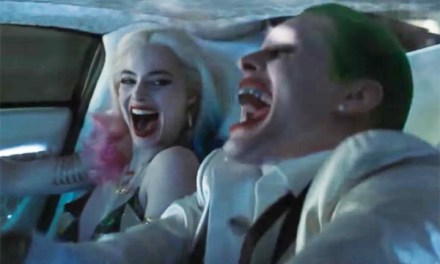 JOKER and HARLEY QUINN Solo Movie in the Works!