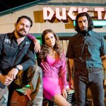 FILM REVIEW: Uncomfortable Laughs and Excitement in Soderbergh's Heist Film LOGAN LUCKY
