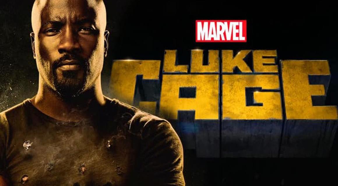 Thomas Q. Jones Will Return to LUKE CAGE Season 2