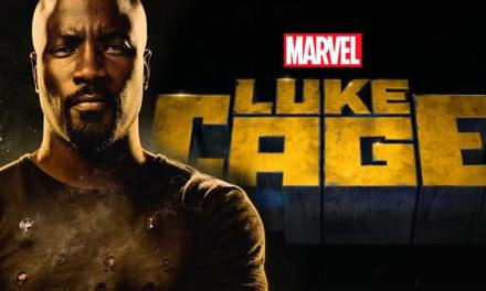 Thomas Q. Jones Will Return to LUKE CAGE Season 2