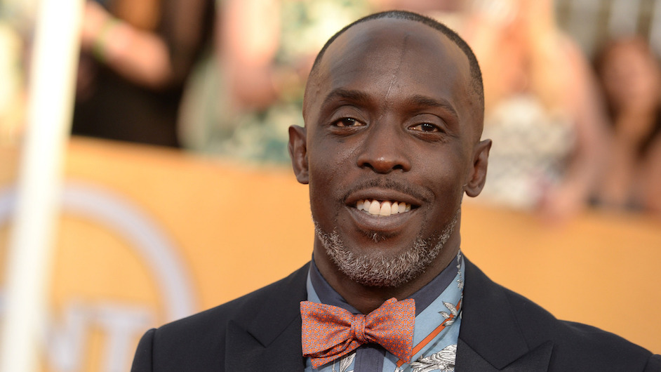 Michael K. Williams' Role Cut from HAN SOLO Film