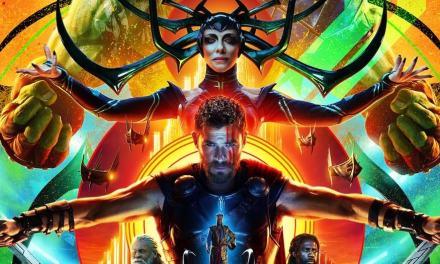 New THOR: RAGNAROK International Trailer Features Doctor Strange!