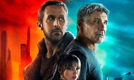 "Watch BLADE RUNNER 2049 Prequel ""NEXUS DAWN"" Now"