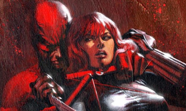 Charlie Cox Wants The Black Widow To Appear In Marvel's Netflix Shows
