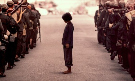 First Trailer Hits For Angelina Jolie's FIRST THEY KILLED MY FATHER