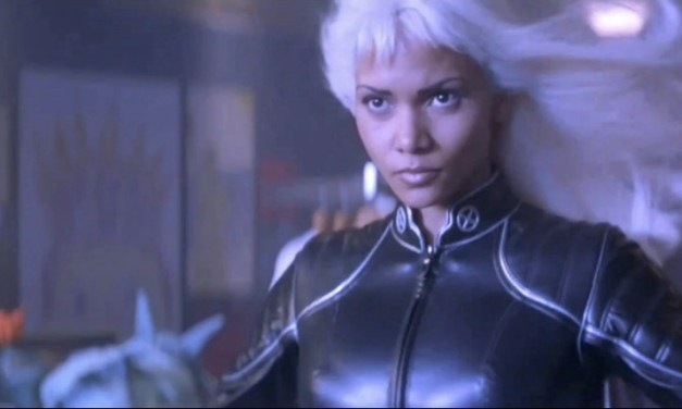 X-MEN Love Story Revealed By Halle Berry