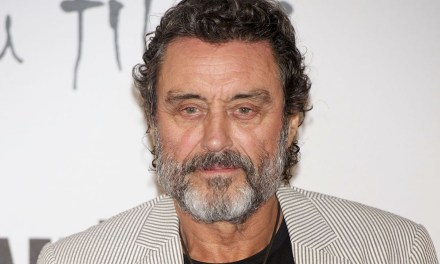 Ian McShane of 'American Gods' Will Join HELLBOY Reboot
