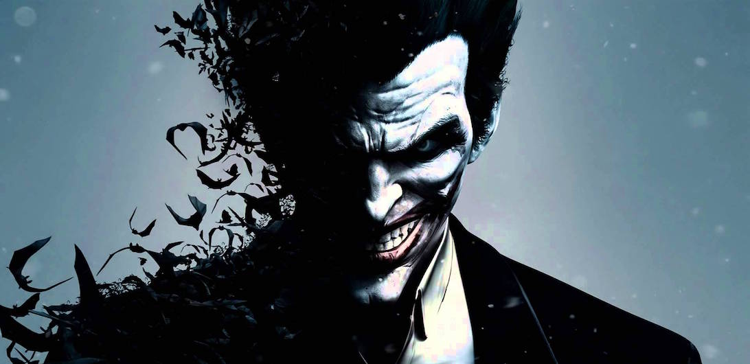 Source: JOKER Origin Story To Focus on Young, Bullied Joker
