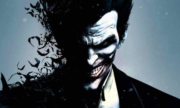 Source: JOKER Origin Story To Focus on Young, Bullied Joker