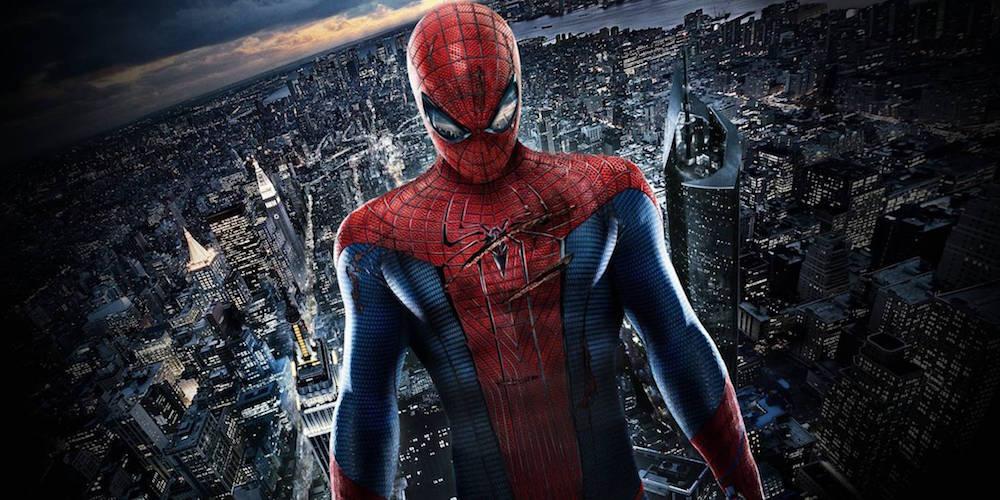 Resultado de imagen de spiderman marc webb