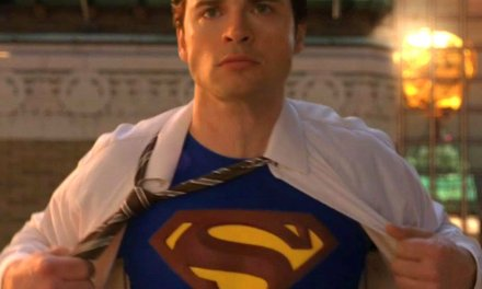 Tom Welling Talks About SMALLVILLE Finale Decisions