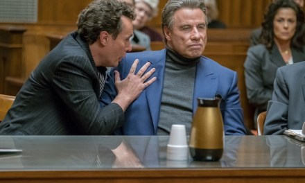 New GOTTI Trailer and Poster Revealed