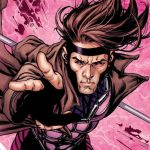 Exclusive: GAMBIT Story Details Are Here!