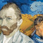 FILM REVIEW: LOVING VINCENT Paints Van Gogh Mysterious Death With Broad Brush