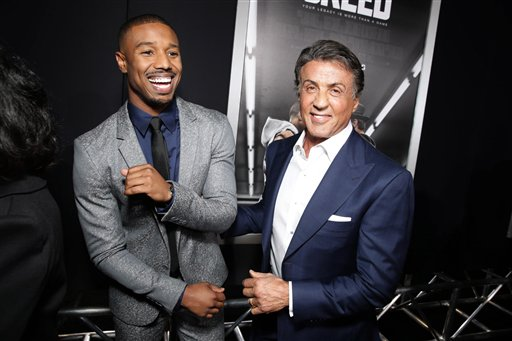 Sylvester Stallone Will Return to Direct Creed 2!