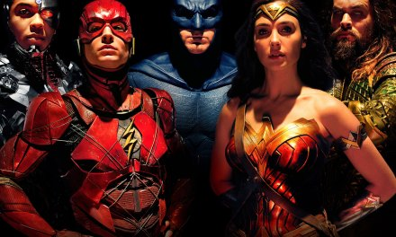 Is Justice League's Short Runtime Concerning?