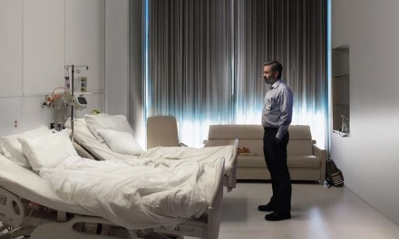 Film Review: THE KILLING OF A SACRED DEER Has a Memorable, Cruel Heart