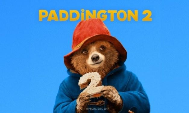 New U.S. Trailer for PADDINGTON 2 Is Here