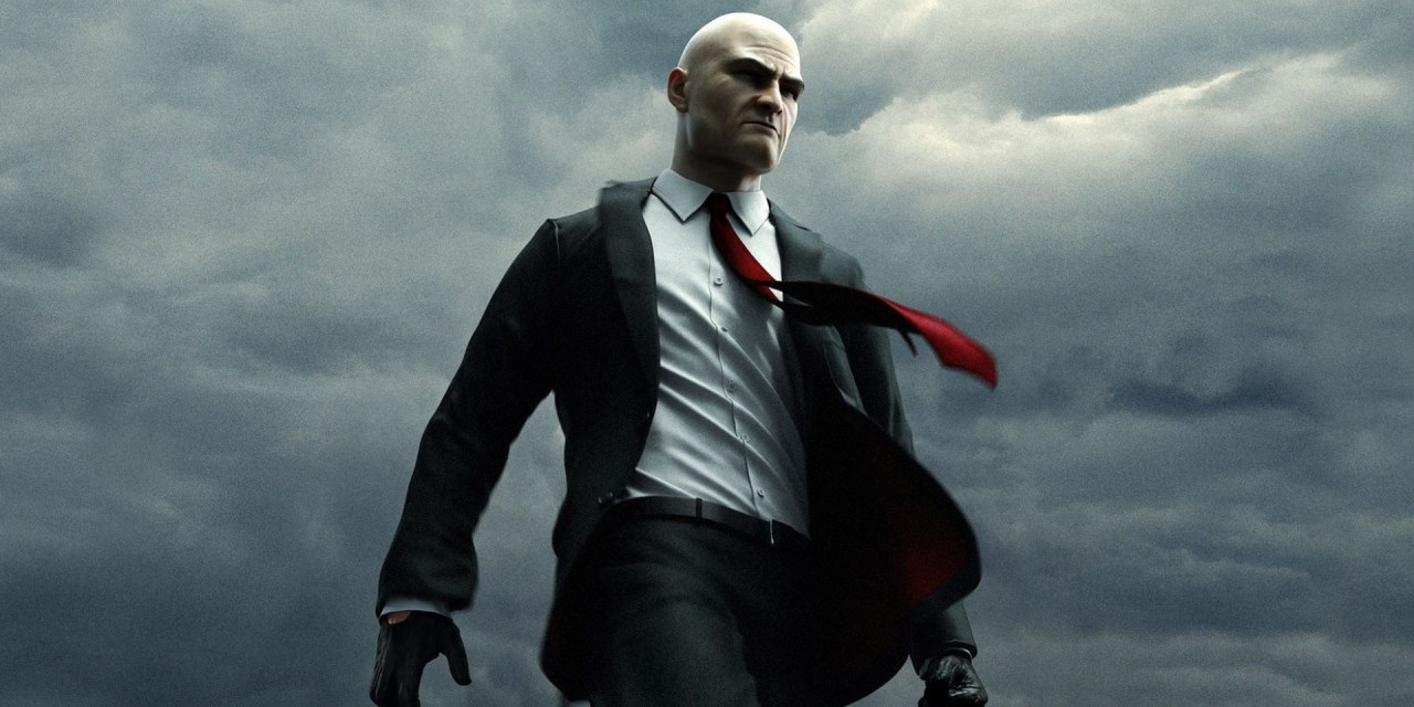 LORD OF THE RINGS and HITMAN Series Coming to TV