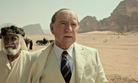 Kevin Spacey Being Replaced By Christopher Plummer in ALL TH MONEY IN THE WORLD