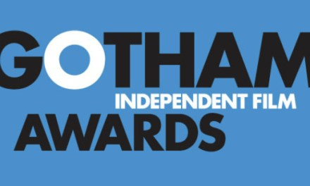 Gotham Independent Spirits Kick Off Awards Season