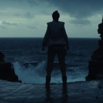 Check Out The Latest THE LAST JEDI Clip, 'Awake'